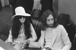John Lennon, Yoko and Me