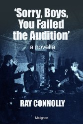 'Sorry, Boys, You Failed The Audition' – coming soon