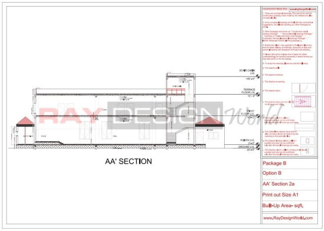 Marriage Hall - Section AA