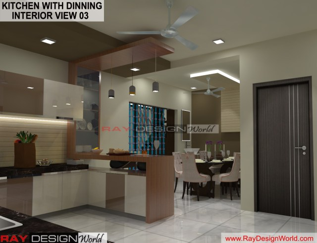 House Interior Design at Madipakkam chennai for client Capten Arul