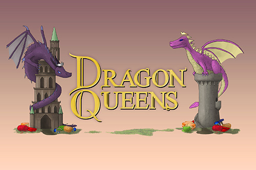 Dragon Queens