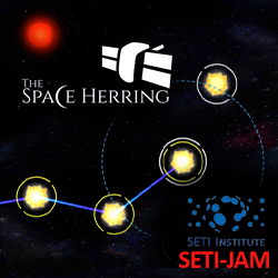 The Space Herring
