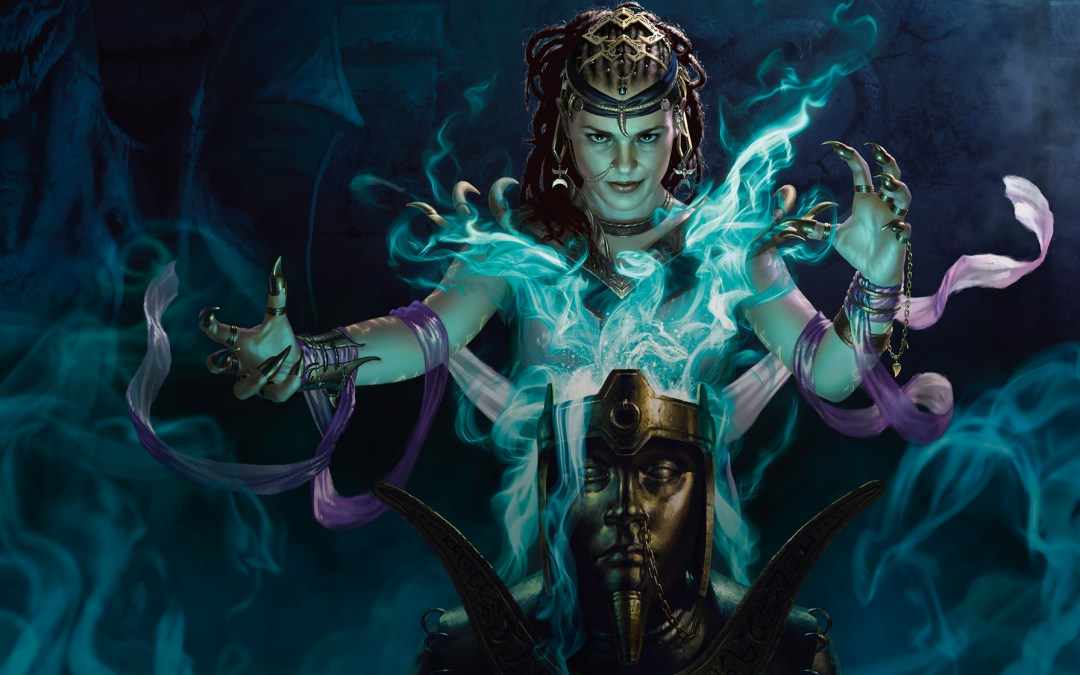 Ultimate Masters Draft