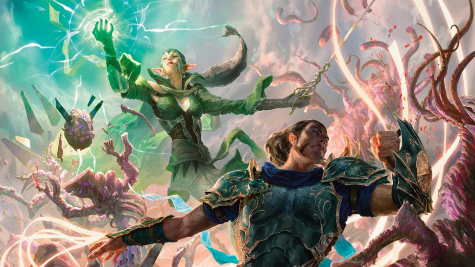 Battle for Zendikar Draft