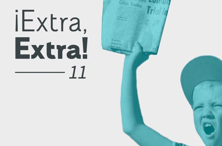 Extra Extra 11