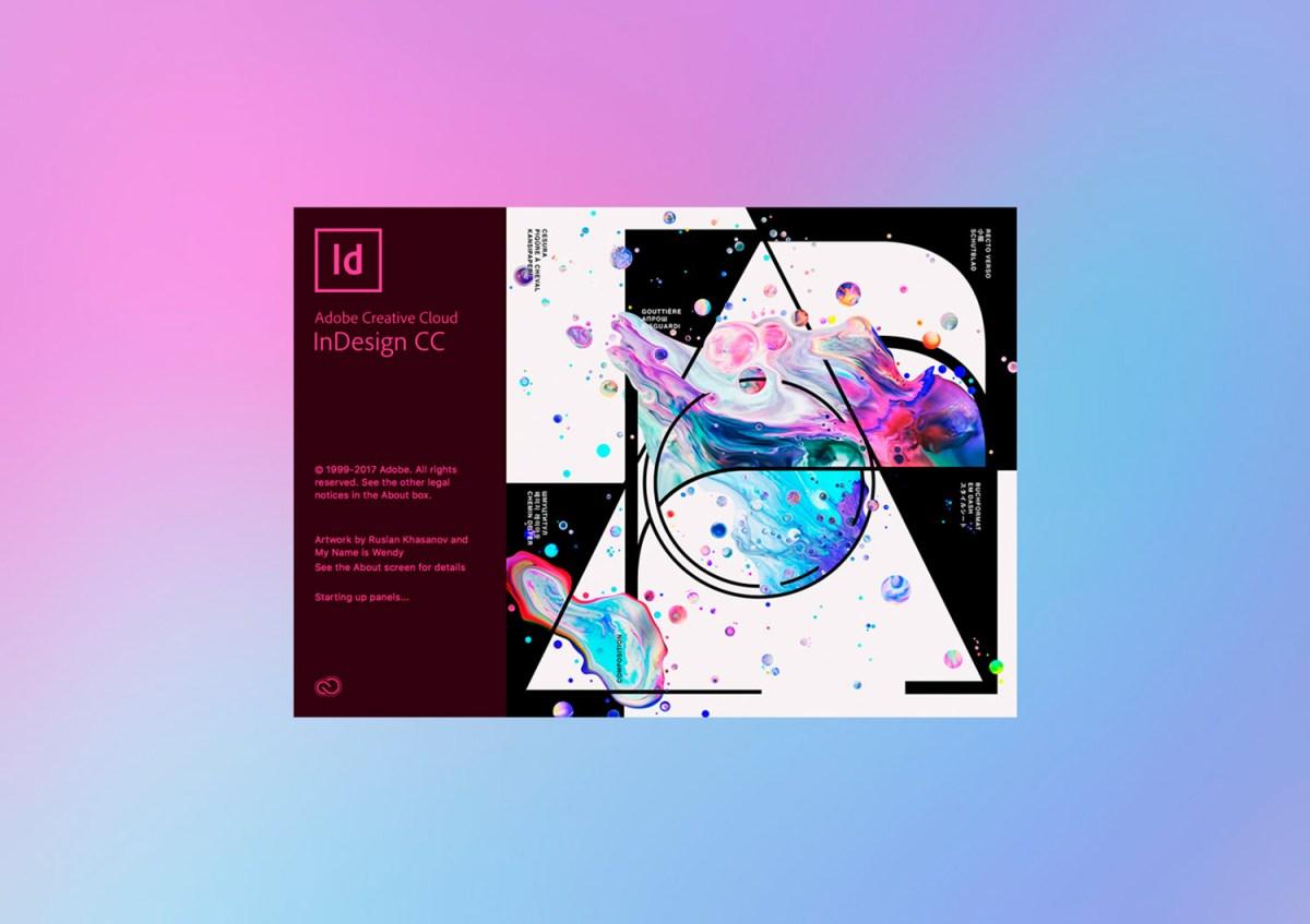 InDesign CC 2018 (3.1). ¡Más novedades! | Rayitas Azules | Diseño ...