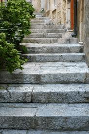 stonestairway Korcula
