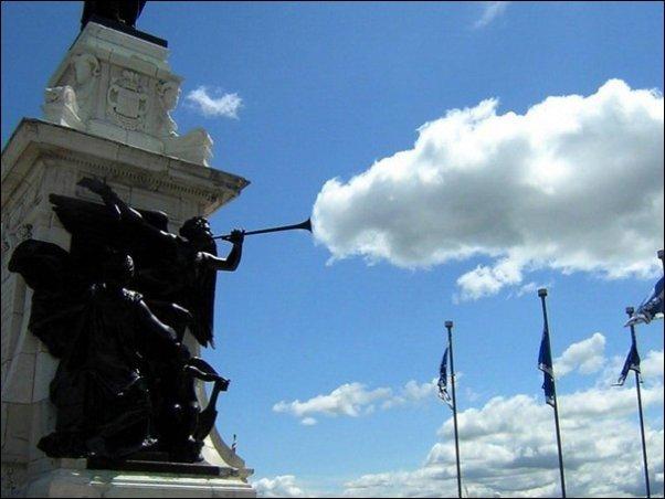 Cloudmakers...