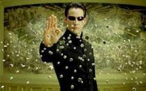 Matrix Movie images (2)