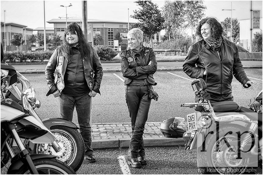 Women in the Wind 002B&W