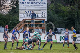 Sale v South Leicester 024