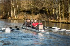 Trafford Rowing Club 012