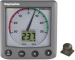 Raymarine ST60+ Plus kompas systeem bestelnummer A22014P