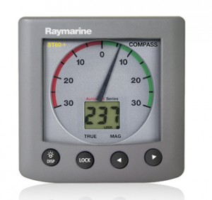 Raymarine ST60 Plus Kompas instrument A22007-P