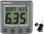 Raymarine ST60 Plus snelheids instrument A22001-P