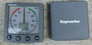 Raymarine st60plus wind instrument a22005-p