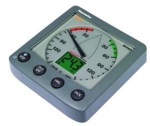 raymarine st60plus windinstrument a22005p a22005-p