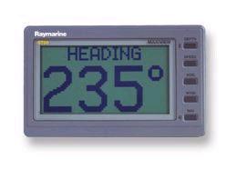 Raymarine ST60 Plus Maxiview instrument A22036-P