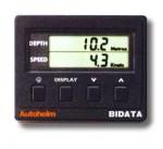 Kan ik Autohelm ST30 bidata instrument vervangen met een Raymarine ST40