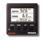 Autohelm ST50 tridata instrument