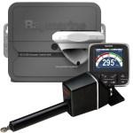 Foutmelding raymarine linear drive voorbeeld pakket