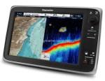 GPS aan en uit zetten c-Series fishfinder kaartplotter