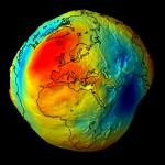 GPS waterbergen