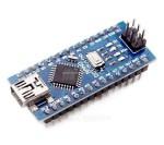 Onderdelen project standkachel auto bedienen Arduino Nano