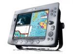 Raymarine E-serie E120 classic kaart plotter E02013