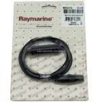 Raymarine R70376 voedingskabel voor dragonfly 5M kaartplotter