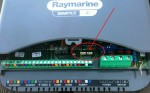 Raymarine SPX-5 Smartpilot stuurautomaat E12203 SeaTalk next generation