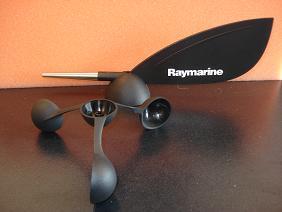 Raymarine ST60 Plus Masttopunit reparatie kit A28167
