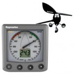 Raymarine ST60+ Plus windinstrument met Windvaan A22012-P