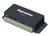 Raymarine NMEA Multiplexer in het netwerk E55059