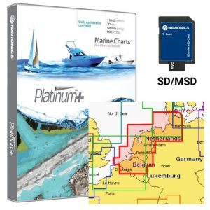 Platinum+ Small 5P398XL Hamburg-Dunkerque uSD