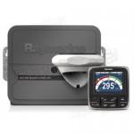 raymarine evolution autopilot ev200 power met p70R acu200 ev1 t70156