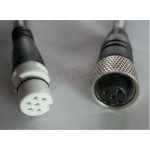 raymarine stng devicenetkabel female a06045