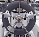 Raymarine wheeldrive ST4000 MKII-S1 vervangen E12193