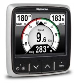 Raymarine I70 Multifunctioneel kleuren display E22172
