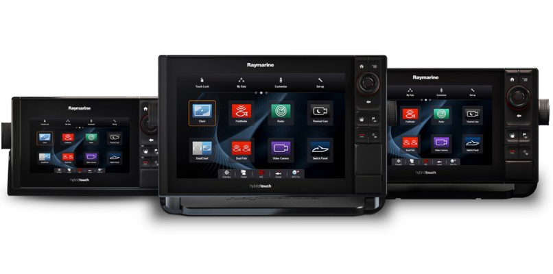 Find Out More About Es Series Raymarine