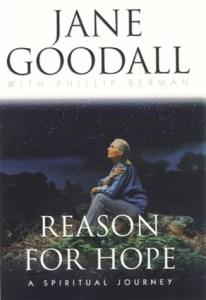 goodallbook