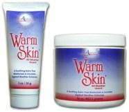 Warm Skin Product Shot