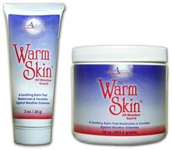 Warm Skin® Cream