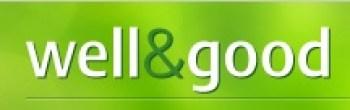 Well & Good Logo