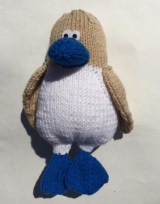 Shivers Knit Bird