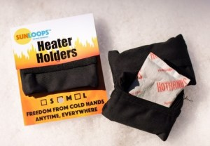 SunLoops Heater Holders