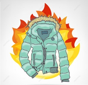 Wall Street Journal Article on Heated Jackets