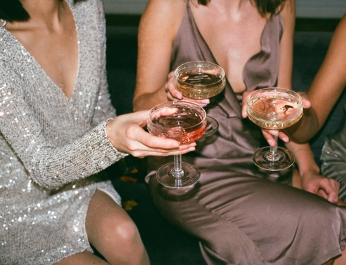 7 Tips to Keep Warm at Formal Events in Style
