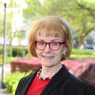 Maureen D. Mayes, M.D., M.P.H.