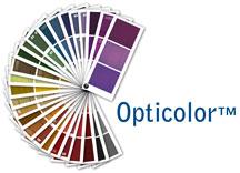 Opticolor Factory Paint Program
